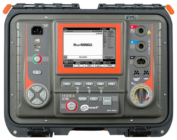 Sonel MIC-5050