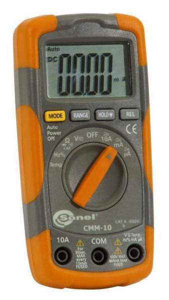 Sonel CMM-10
