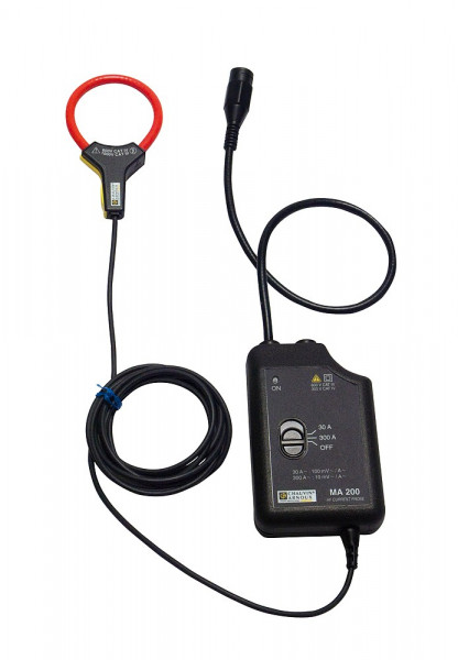 MiniFLEX MA200 30-300A/3V 045 (1 MHz) BNC