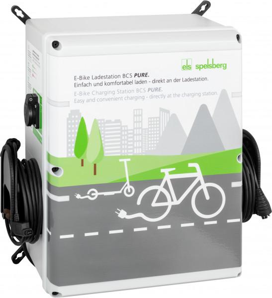 Spelsberg E-Bike Ladestation BCS Pure