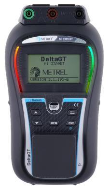 MI3309BT Delta GT inkl. Pat Link Pro Plus