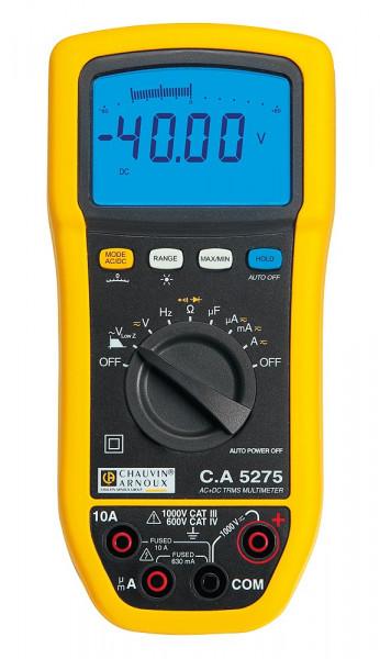 C.A 5275 Digitalmultimeter