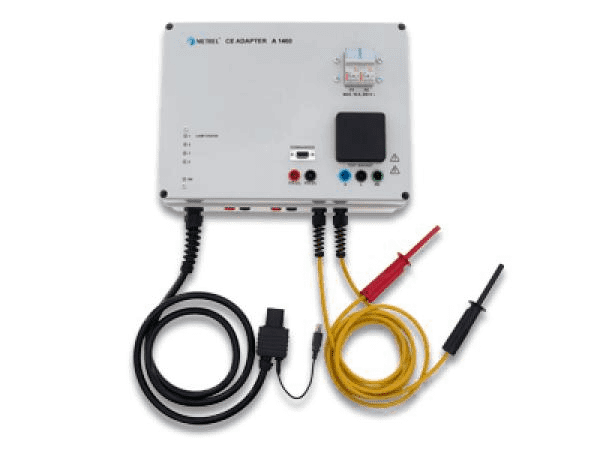 A1460 XD CE Adapter für Autotest