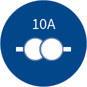 Option 10A für 3CL/3HD