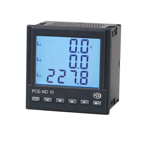 Leistungsmessgerät PCE-ND10