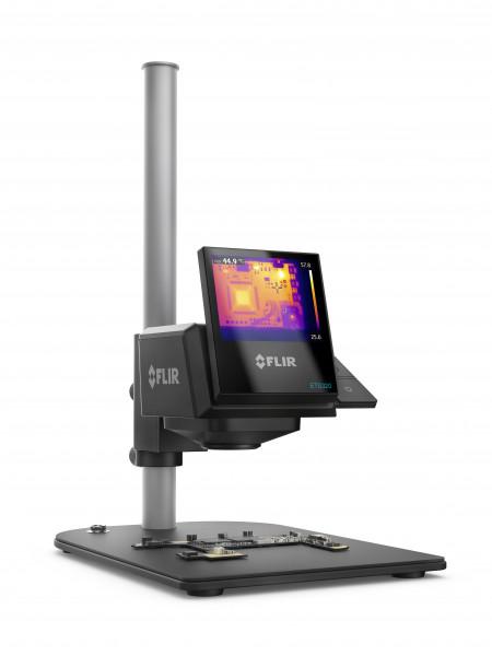 FLIR ETS320 Wärmebildgebungssystem