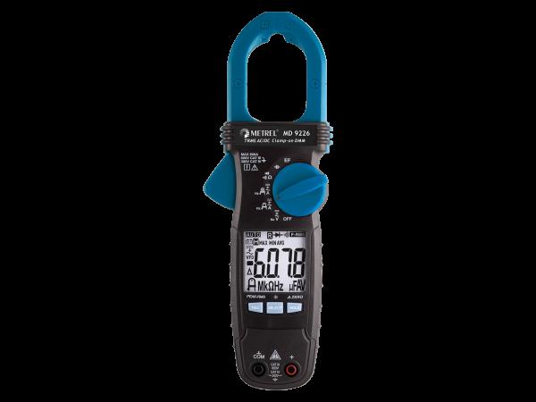 MD9226 Digitales TRMS AC/DC Stromzangen-Multimeter