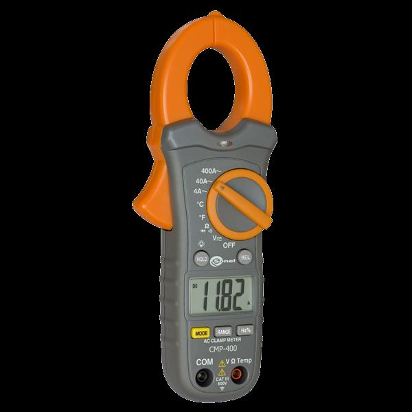 Stromzange CMP-400