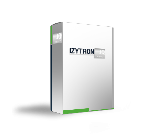 IZYTRONIQ BUSINESS Starter
