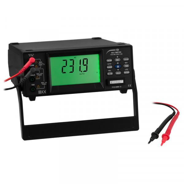 Digitalmultimeter PCE-BMM 10