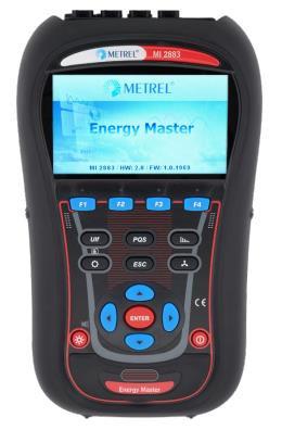 MI2883EU Energy Master EU Set