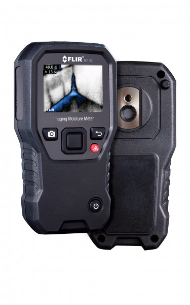 FLIR MR160 IGM™ Feuchtemessgerät mit Wärmebildkamera