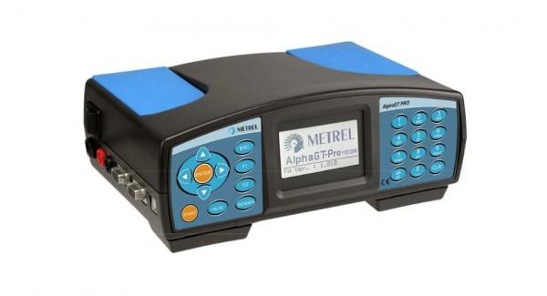 Metrel Alpha GT Pro Vorführgerät