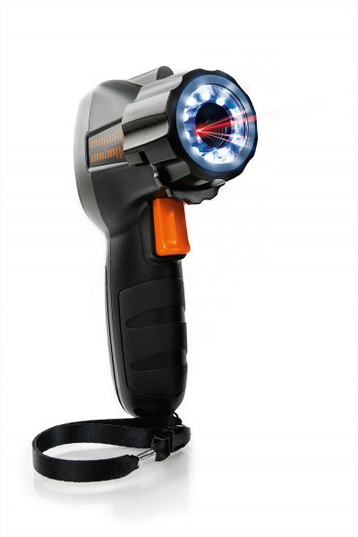 Infrarot Thermometer HT3302