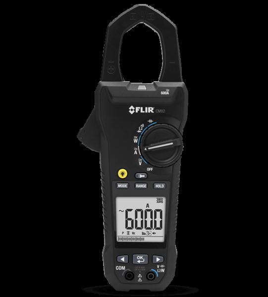 FLIR CM82 TRMS-Stromzange