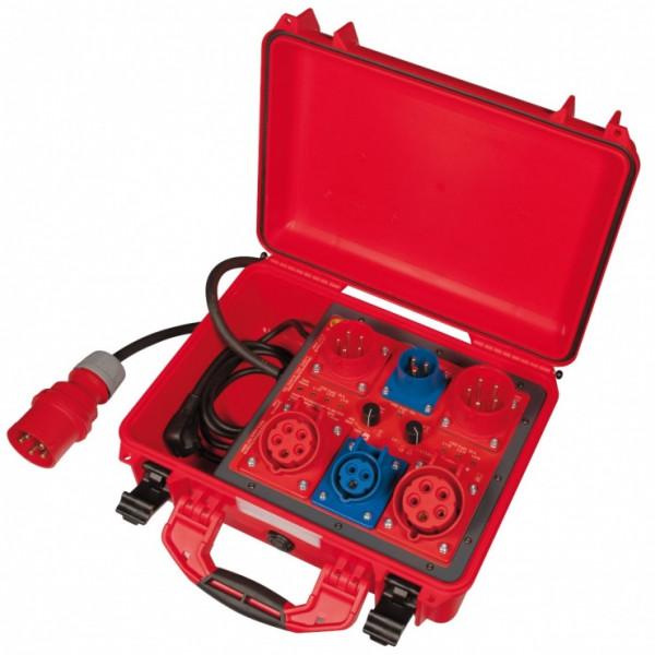 Benning Adapterkoffer MA 4 (044162)