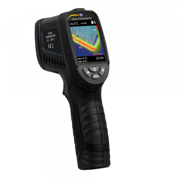 Wärmebildkamera PCE-TC 24
