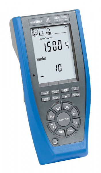 MTX 3290 Digital-Multimeter