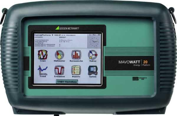 MAVOWATT 20 TR2510B PAKET