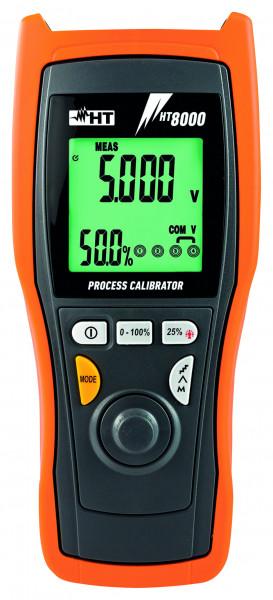 Digitaler Prozesskalibrator HT8051