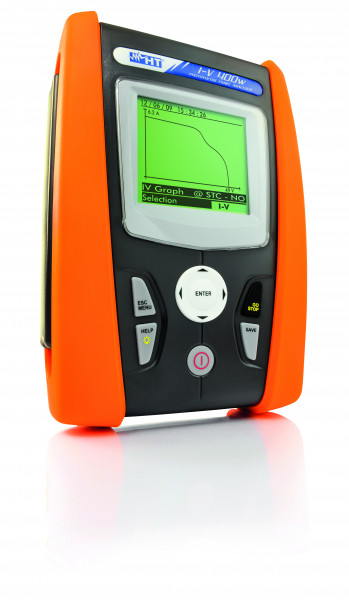 Peakleistungsanalysator I-V400w