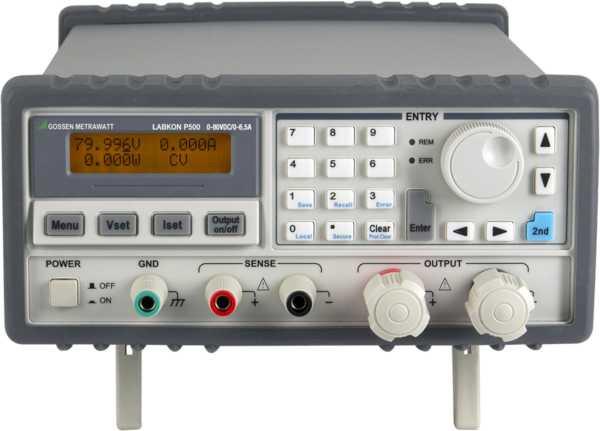 Labkon P500 120V 4.2A
