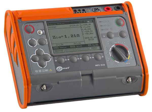Sonel MPI-525