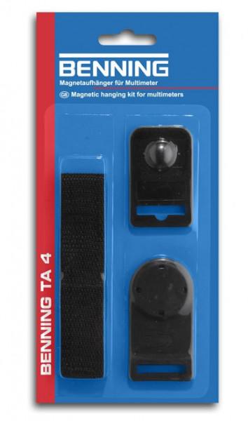 Benning TA 4 Magnethalter