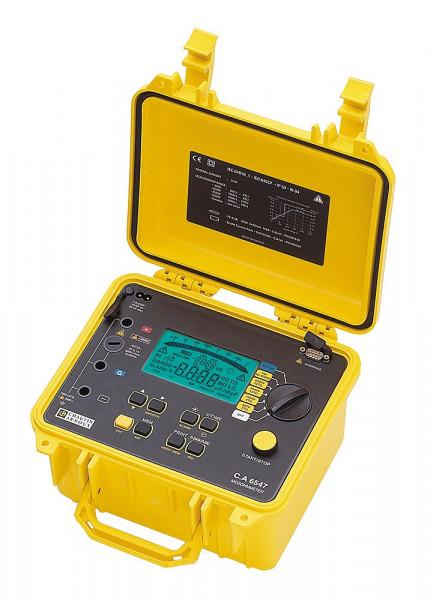 C.A 6547 Isolationsmesser 5kV