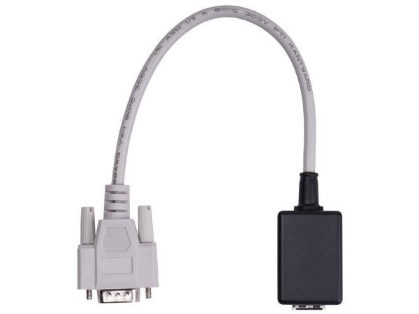 RS 232 auf USB Adapter für externe Tastaturen