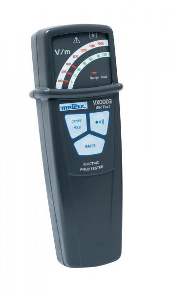 VX0003 Feldstärkenmesser für elektrische Felder 3kHz
