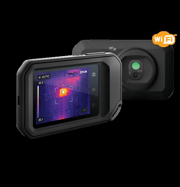 FLIR C3-X (inkl. Wi-Fi)