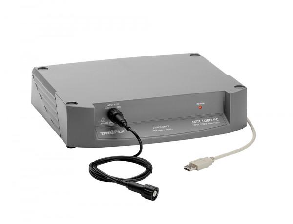MTX 1050 Spektrumanalysator