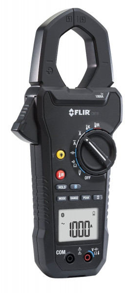FLIR CM78 Industrietaugliche Stromzange