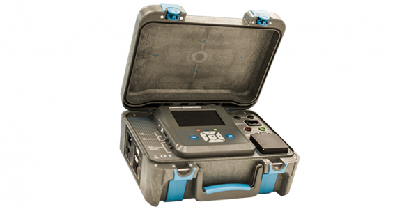 OmegaGT XA MB 3360 Vorführgerät