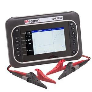 TDR2050 Zweikanaliges Zeitbereichsreflektometer