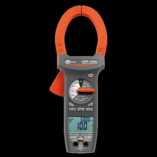 Stromzange CMP-2000
