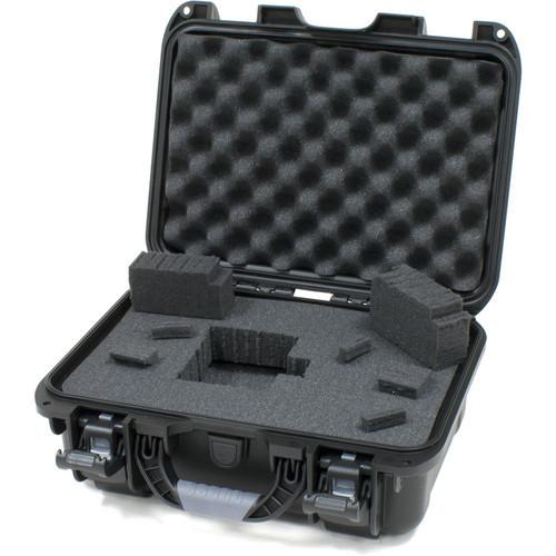 NANUK 915 Schutzkoffer (Hard Case)