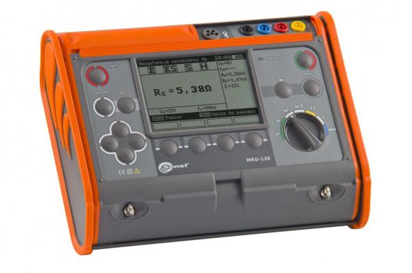 Sonel MRU-120