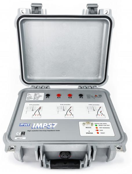 Adapter für Impedanzmessung IMP57
