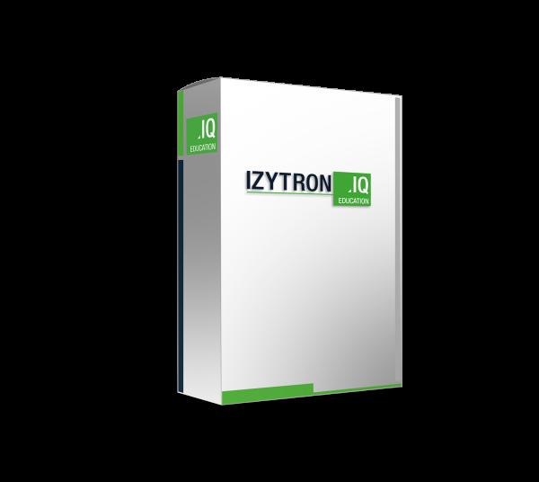 IZYTRONIQ EDUCATION Premium