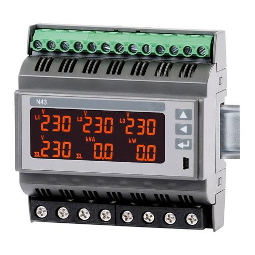 Leistungsmessgerät PCE-NR30IoT