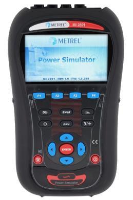 MI2891 Power Simulator