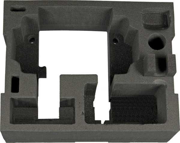 Foam Sortimo L-Boxx Secutest Base