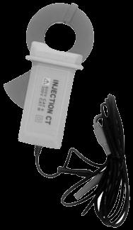 Zangenstromwandler HFCT-34