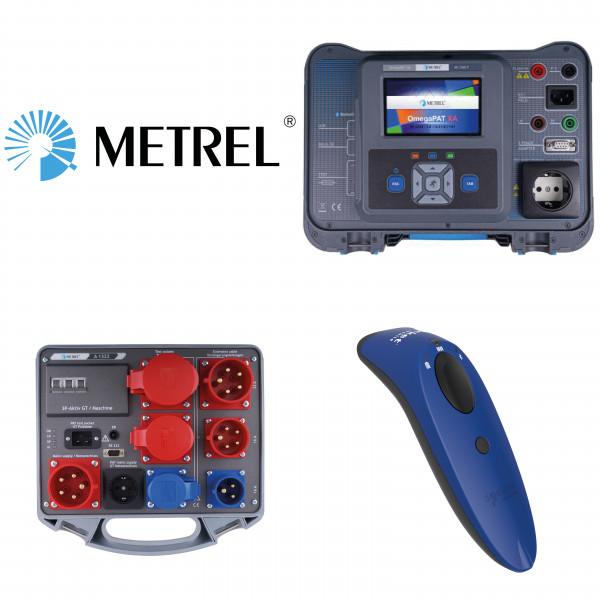 Metrel 3-Phasensenset Premium