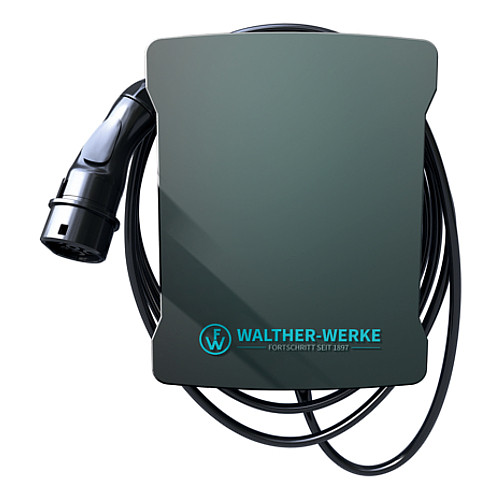 Walther-Werke Wallbox basicEVO