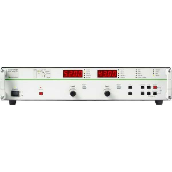 Konstanter SSP 62 N 52 RU 50 P