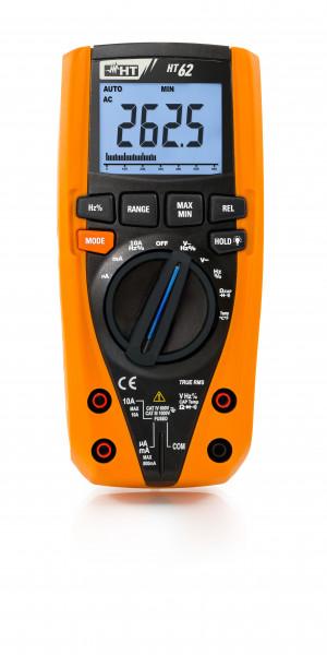 Digitales Multimeter HT62