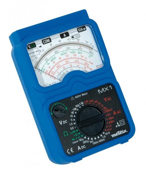 MX 1 Analog-Multimeter